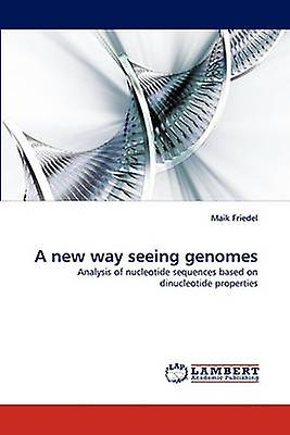 A new way seeing genomes by Friedel & Maik