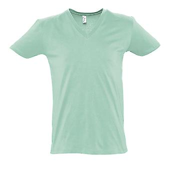 SOLS Mens Master V Neck Short Sleeve T-Shirt