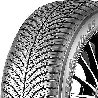 All-season tyres Yokohama BluEarth-4S AW21 ( 225/65 R17 106V XL BluEarth )