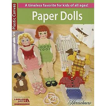 Paper Dolls by Herrschners - 9781464709173 Book