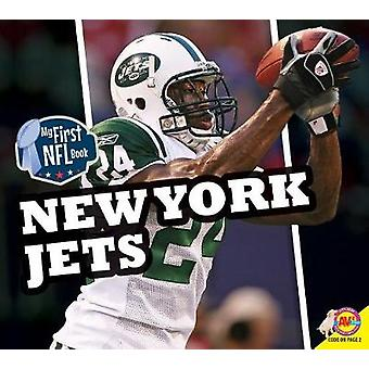 New York Jets by Nate Cohn - 9781489655356 Book