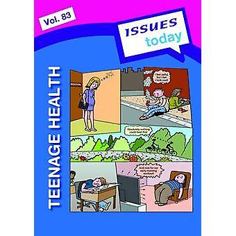 Teenage Health by Cara Acred - 9781861686732 Book