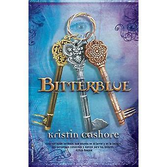 Bitterblue by Kristin Cashore - Mila Lopez Diaz-Guerra - 978849918435