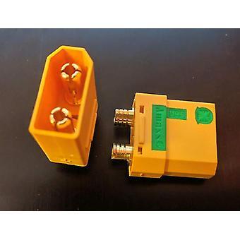 XT90-S Anti-Funken Sparkproof Anschluss für Batterie