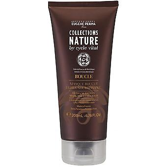 Masque Boucle Ultra Nourrissant - Collections Nature