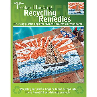 Mcg Publishing Locker Hooking Recycling Remedies Mcg 38620