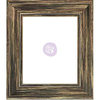 Prima Marketing Resin Decor Frame 8