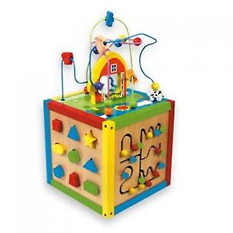 Andreu Toys Since 5 Activities (Speelgoed , Kleuterschool , Baby´S , Educatie Centra)