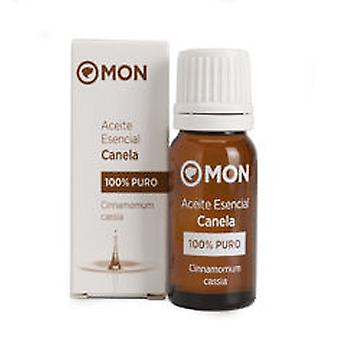 Mon Deconatur Cinnamon Essential Oil 12ml (Vrouwen , Cosmetica , Body , Treatments)
