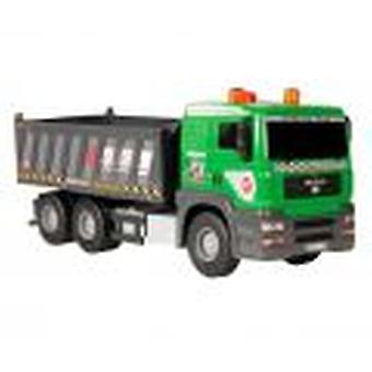 Dickie Tipper (Toys , Vehicles And Tracks , Mini Vehicles , Cars)