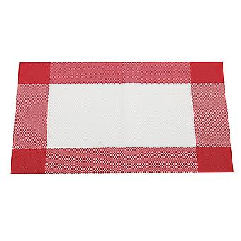 Guzzini Frame Red Placemat