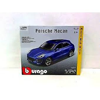 Burago Porsche Macan (Toys , Vehicles And Tracks , Mini Vehicles , Cars)