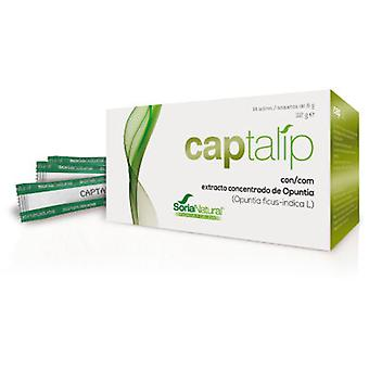 Soria Natural Captalip Envelopes (Vitamins & supplements , Fibres)