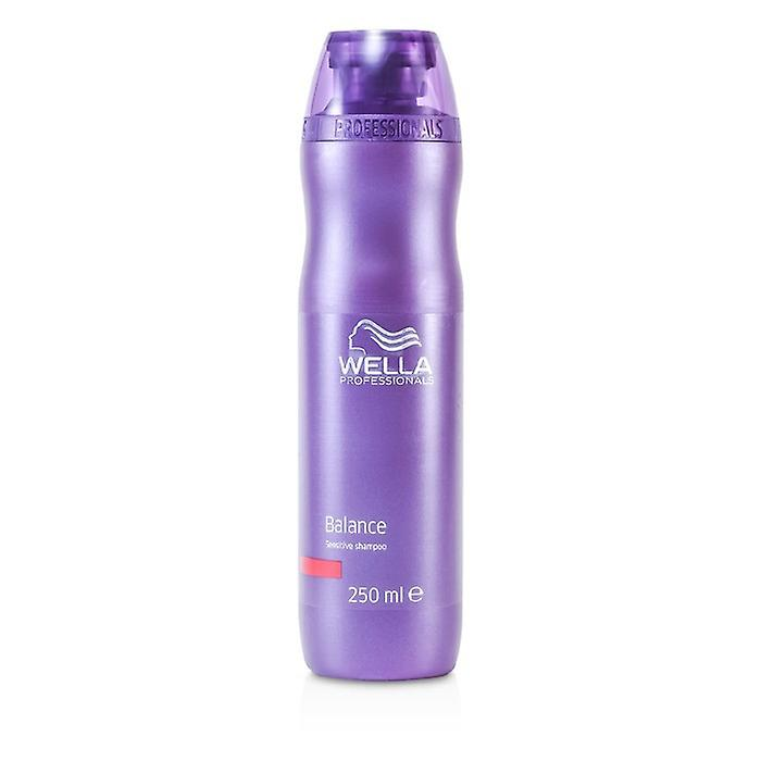 Wella Balance Champu sensible (para cuero cabelludo sensible) 250ml / 8.4 oz