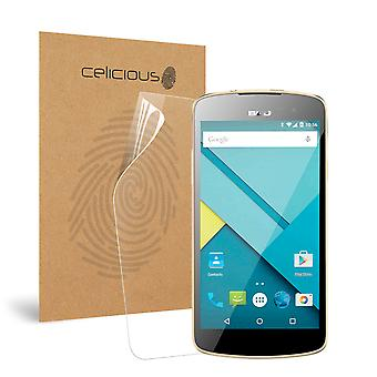 Celicious Impact BLU Studio X Anti-Shock Screen Protector