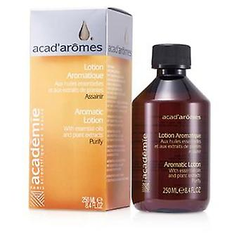 Academie Acad'Aromes Aromatic Lotion - 250ml/8.4oz