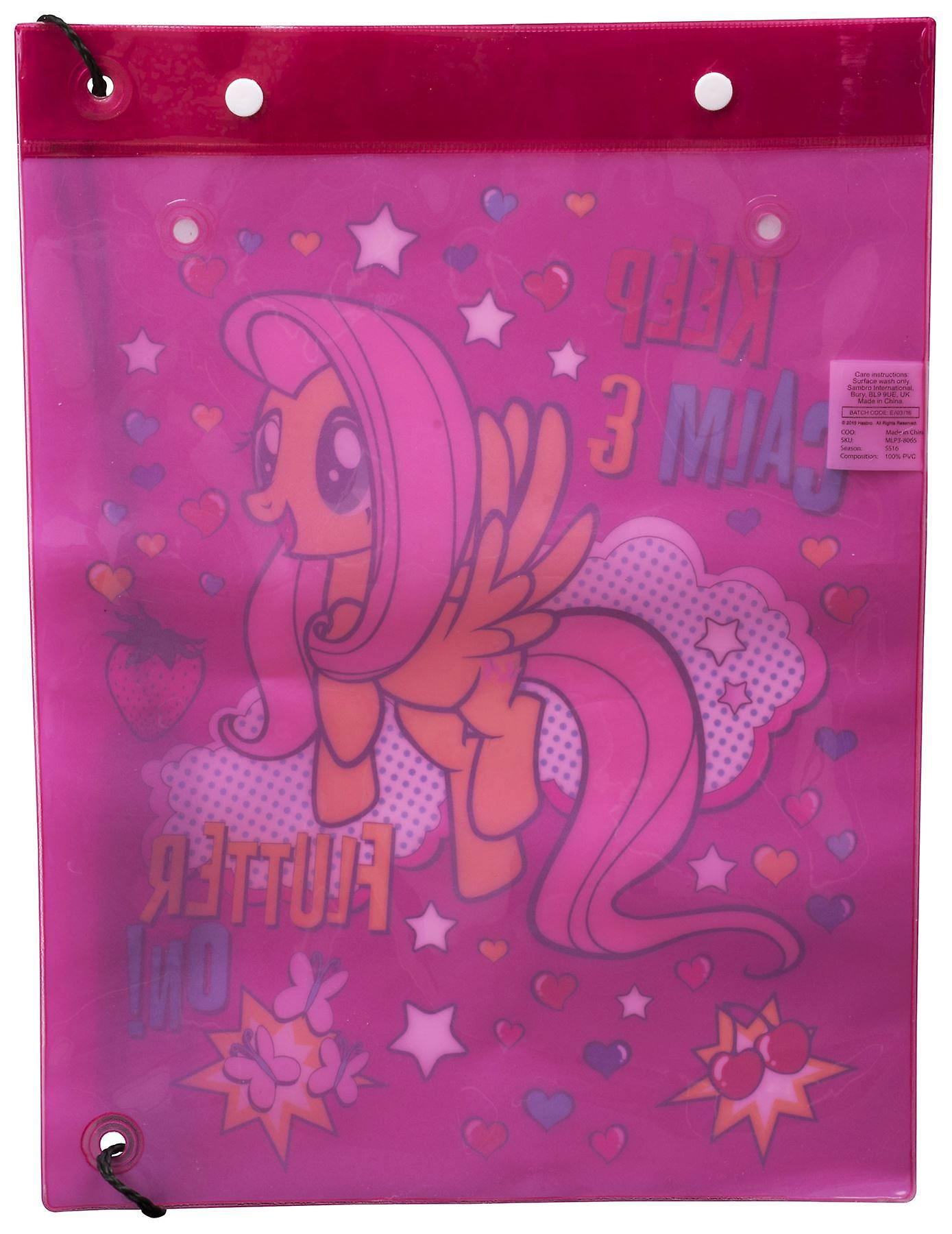 Official MY LITTLE PONY | Waterproof Swimming Bag | Perfect for School