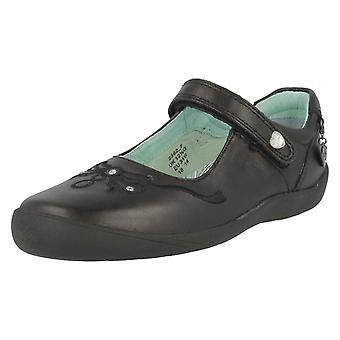 Infant/Junior Girls Startrite School Shoes Princess Serena