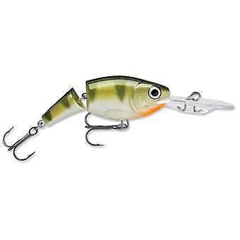 Rapala Jointed Shad Rap 04 Fishing Lure - Yellow Perch