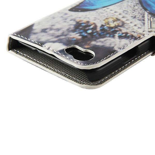 Pocket wallet premium model 73 WIKO Lenny