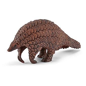 Schleich Pangolín Gigante (Toys , Dolls And Accesories , Miniature Toys , Animals)