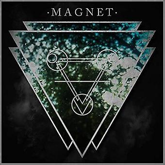 Magnet - føler din ild [Vinyl] USA importerer