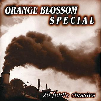 Orange Blossom Special - Orange Blossom Special [CD] USA import