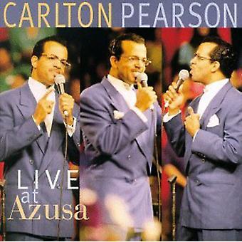 Carlton Pearson - Live at Azusa [CD] USA import