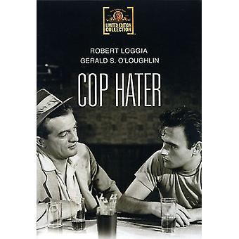 Cop Hater [DVD] USA import