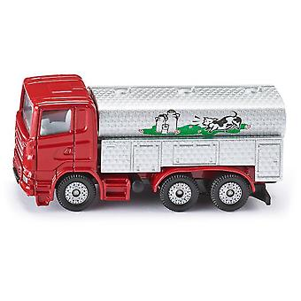 Siku Milk Collecting Truck  (Toys , Vehicles And Tracks , Mini Vehicles , Trucks)