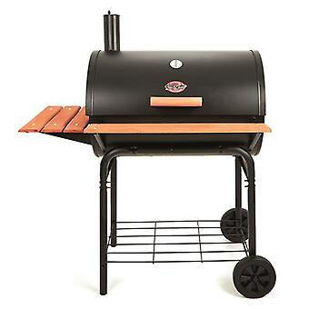 Char-Griller Super Pro Charcoal Barbecue