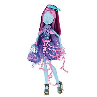 Mattel Mh Kiyomi Haunterly -Cv15- (Toys , Dolls And Accesories , Dolls , Dolls)
