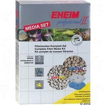 Eheim Media Set 2028 (Fish , Filters & Water Pumps , Filter Sponge/Foam)