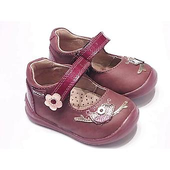 Garvalin Garvalin 141334 Girls Purple Shoe