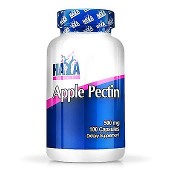 Haya Labs Apple Pectin 500mg 100 Capsules (Sport , Others)