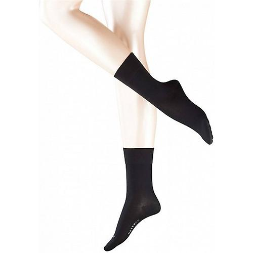 Falke Sensitive Granada Socks - Black