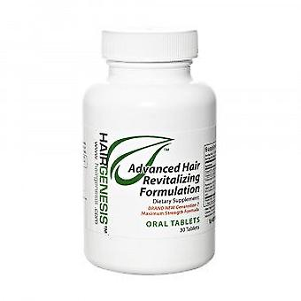 HairGenesis® Trichoceutical® Tablets - For Thinning Hair