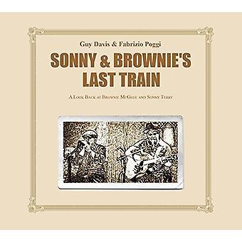 Davis, fyr / Poggi, Fabrizio - Sonny & brownies sidste tog [Vinyl] USA import