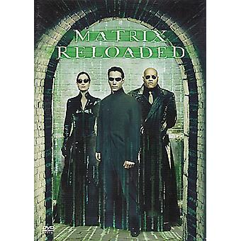 The Matrix Reloaded (2 DVD)