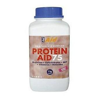 Just Aid Protein Strawberry 1K Aid 75 (Sport , Proteins)