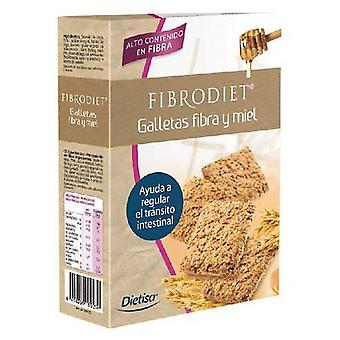 Dietisa Cookies Fibrodiet (Dietetics and nutrition , Biscuits)