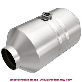 MagnaFlow 448056 MagnaFlow Catalytic Converter - Universal-Fit Fits:ACURA 1996
