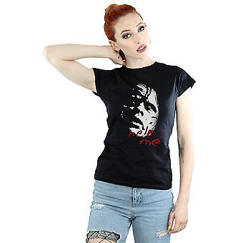 The Exorcist Women's Help Me T-Shirt