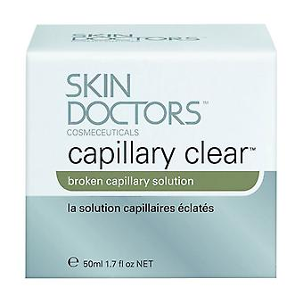 Skin Doctors Capillary Clear Cream 50ml