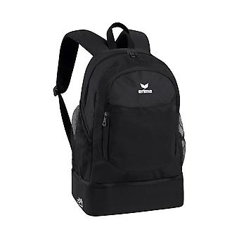erima backpack with bottom compartment