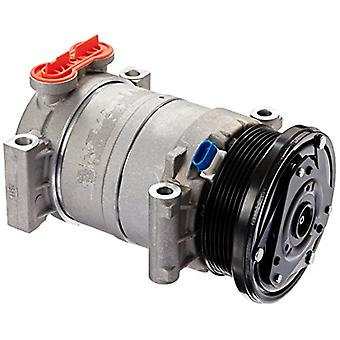Denso 471-9167 New Compressor with Clutch