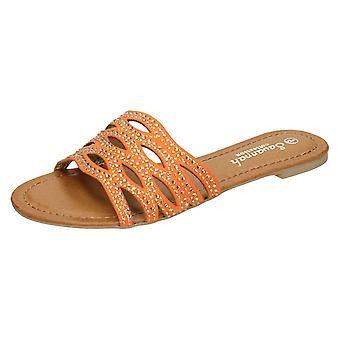 Ladies Savannah Casual Open Toe Sandals