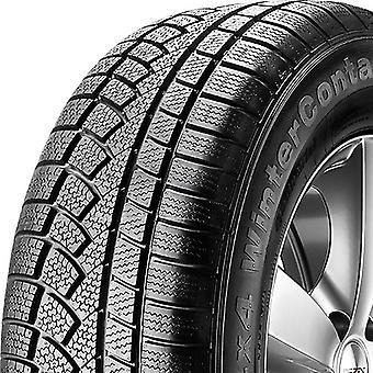 Neumáticos de invierno Continental Conti4x4WinterContact SSR ( 255/55 R18 109H XL *, runflat )