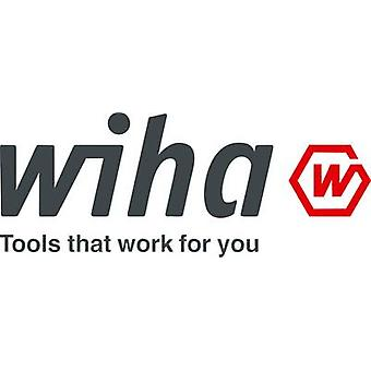 Workshop Screwdriver/magazine attachment Wiha LiftUp 25 1/4 (6.3 mm) DIN 3126, DIN ISO 1173