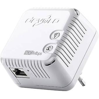 Powerline WLAN adaptador 500 Mbit/s Devolo dLAN 500 WiFi